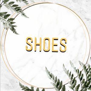 Shoes - ~SHOES~